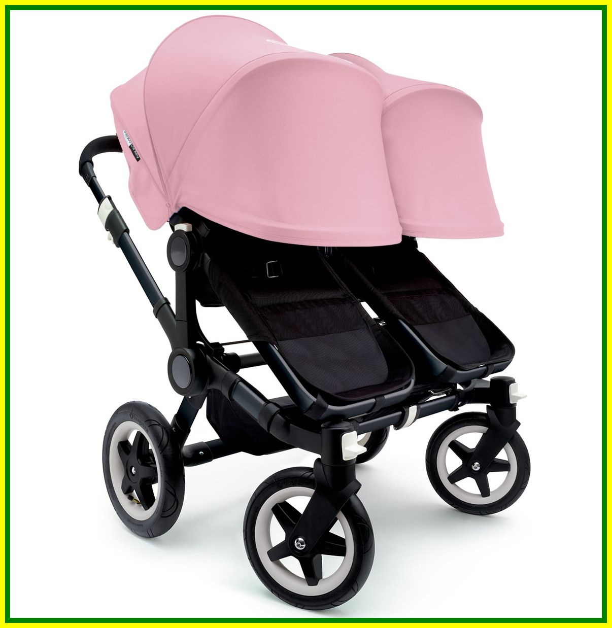 106 reference of stroller Bugaboo bugaboo donkey2 in 2020