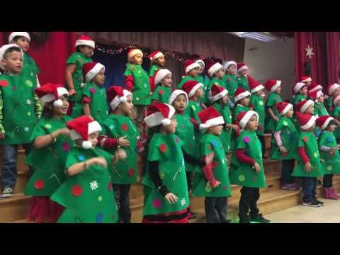 I 39 M The Happiest Christmas Tree Youtube Jingle Bells Happy Christmas Jingle