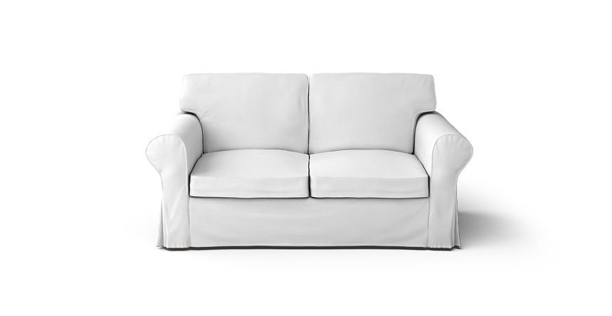 Comfort Works Makes Slipcovers For Our Discontinued Ektorp Sofa Bed Good To Know Ektorp Sofa Bed Sofa Bed 2 Seater Sofa