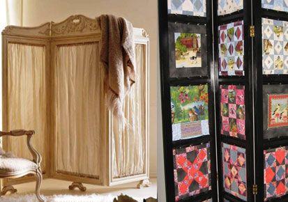 indoor privacy screens, vintage look - Bing Images   Roooooooms ...
