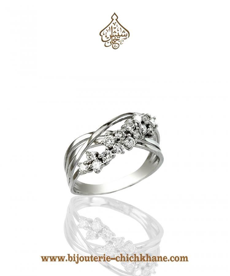 bague diamant tunis