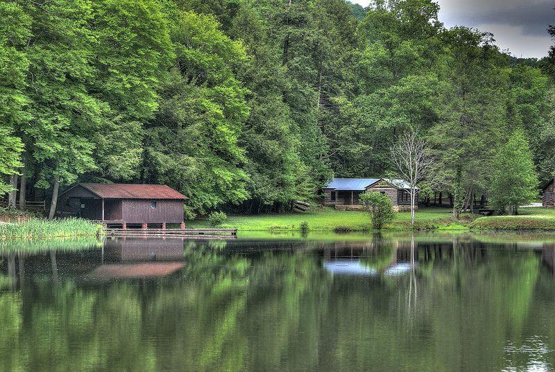 Camp Blanton Harlan Kentucky Kentucky Camping Camping Queen Places To Go