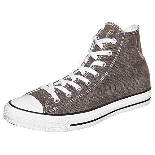 Converse - Zapatillas para hombre, color Rojo, talla 45 UE