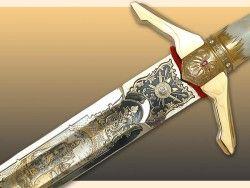 меч кладенец фото