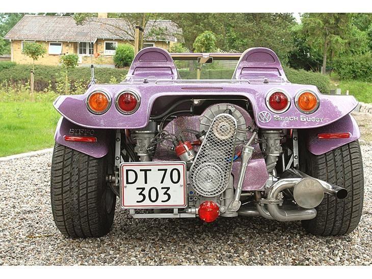 VW Beach Buggy billede 5 Beach buggy, Buggy, Dune buggy