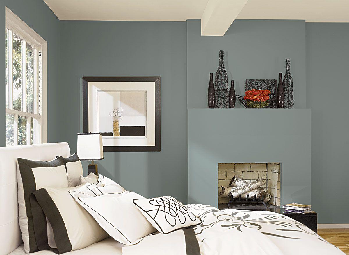дом посуточно стены покрашены в французский серый цвет фото начинается