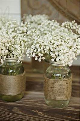 45 Outstanding Rustic Burlap Wedding Ideas In 2020 Rustieke Bruiloft Rustieke Bruiloftdecoraties Bruiloft Tafel Pronkstukken