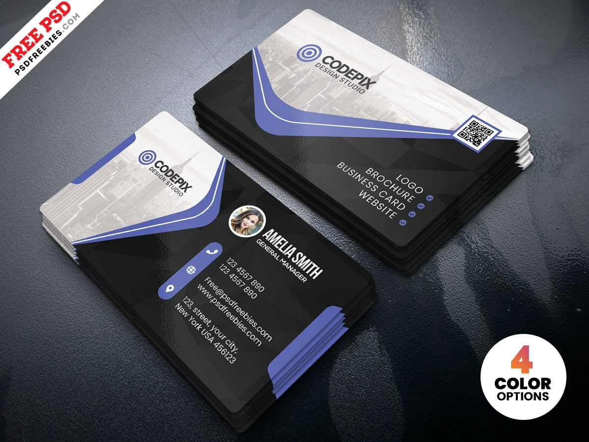 Pin By Stephen Jacobs On Call Card Designs Business Card Psd Business Card Photoshop Visiting Card Templates