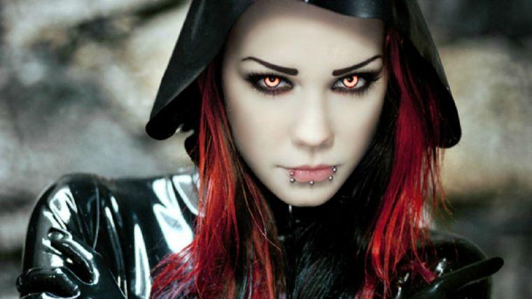 Maquillaje de bruja para halloween Maquillaje de bruja Brujo y
