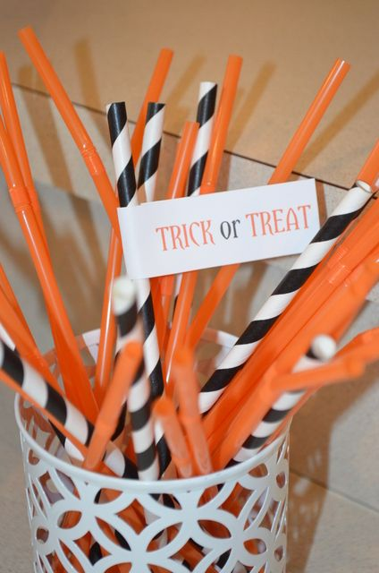 "Photo 1 of 10: Halloween ""Stylishly Scary Halloween"" | Catch My Party"
