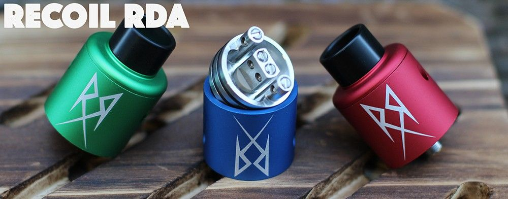 Recoil rda coupons deals offers discount branded products recoil rda coupons deals offers discount fandeluxe Image collections
