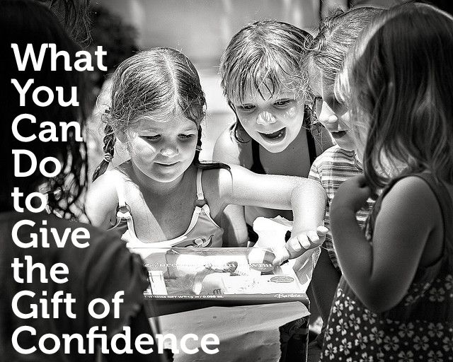 Some great resources for learning to talk to our girls and helping them to build self-confidence.