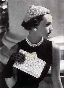 Vintage Vogue images