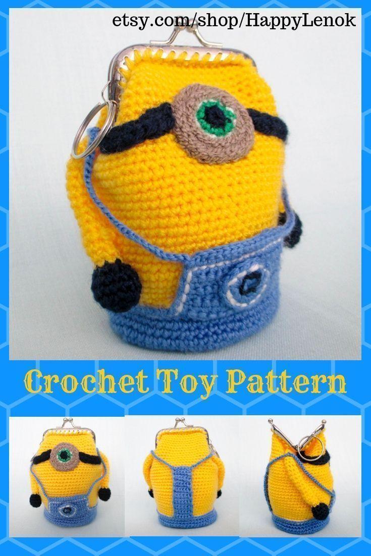 #Amigurumi #Crochet #Pattern #Purse #Minion  #Happylenok #sewingtoys #plushtoys #stuffedtoys #piggitoy #doll #toysPurse #minioncrochetpatterns #Amigurumi #Crochet #Pattern #Purse #Minion  #Happylenok #sewingtoys #plushtoys #stuffedtoys #piggitoy #doll #toysPurse #minioncrochetpatterns #Amigurumi #Crochet #Pattern #Purse #Minion  #Happylenok #sewingtoys #plushtoys #stuffedtoys #piggitoy #doll #toysPurse #minioncrochetpatterns #Amigurumi #Crochet #Pattern #Purse #Minion  #Happylenok #sewingtoys #p #minioncrochetpatterns