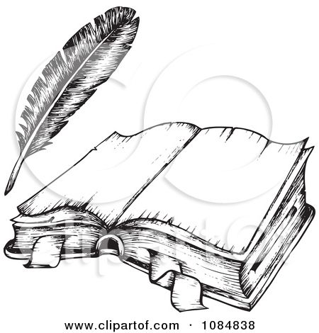 Open Book Tattoo Knowledge Bursting From An Open Book