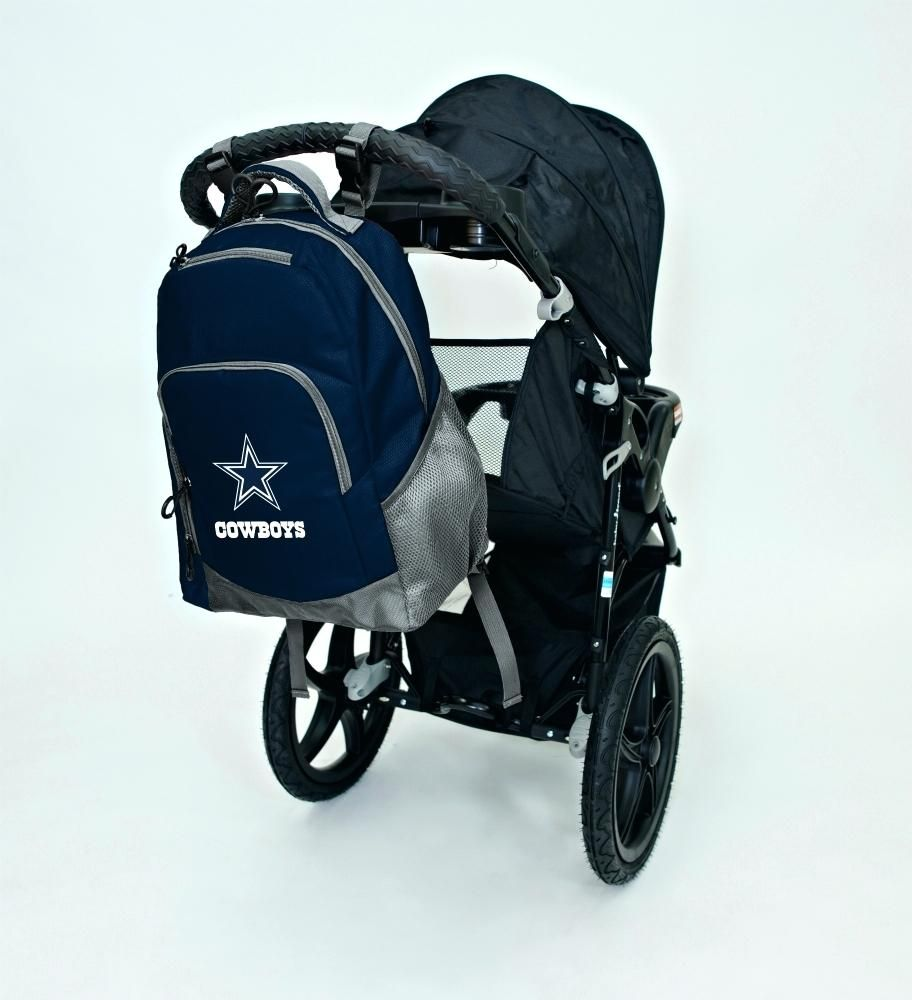 Dallas Cowboys Kinderwagen Diaper Backpack Bags Backpacks