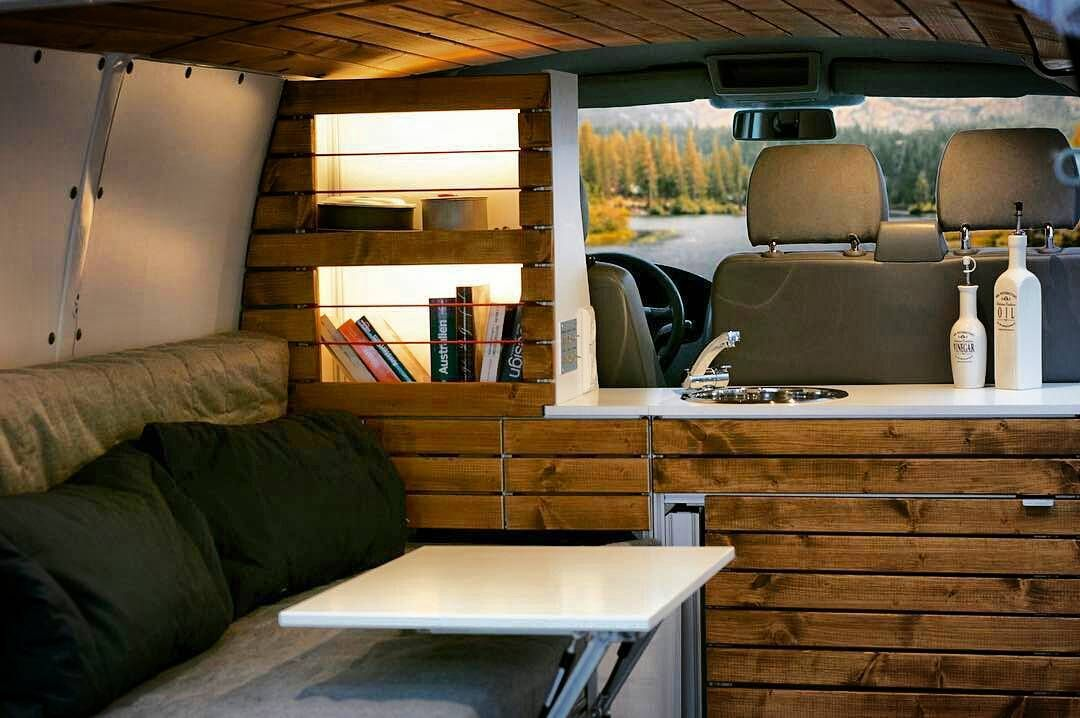 1,041 Likes, 23 Comments - Vanlife Wanderlust (@camper.lifestyle) on ...