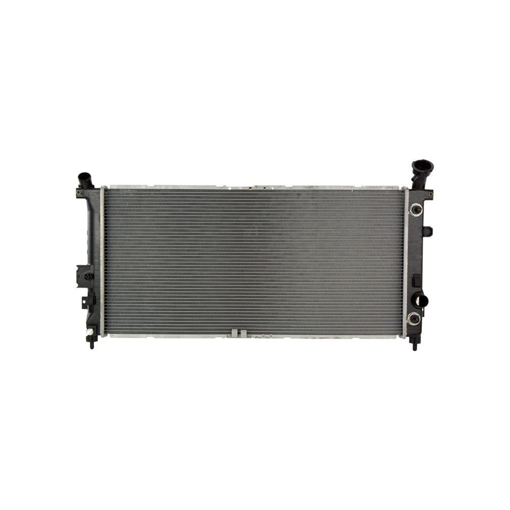 Apdi Radiator 8012562 Radiators Pontiac Aztek Chevrolet Venture