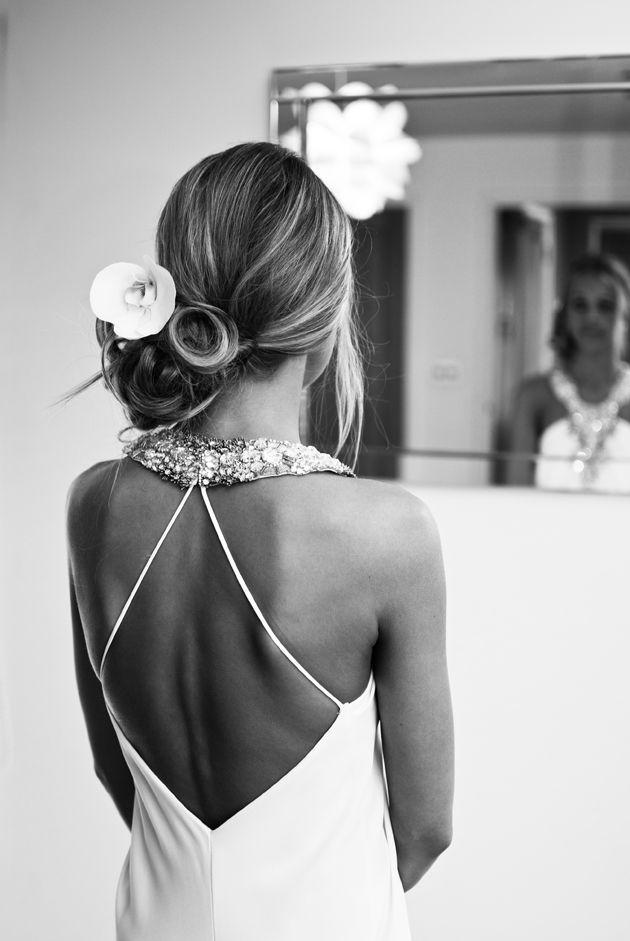 Mellissa & Nick's Real Wedding by Munro Fawcett Photography