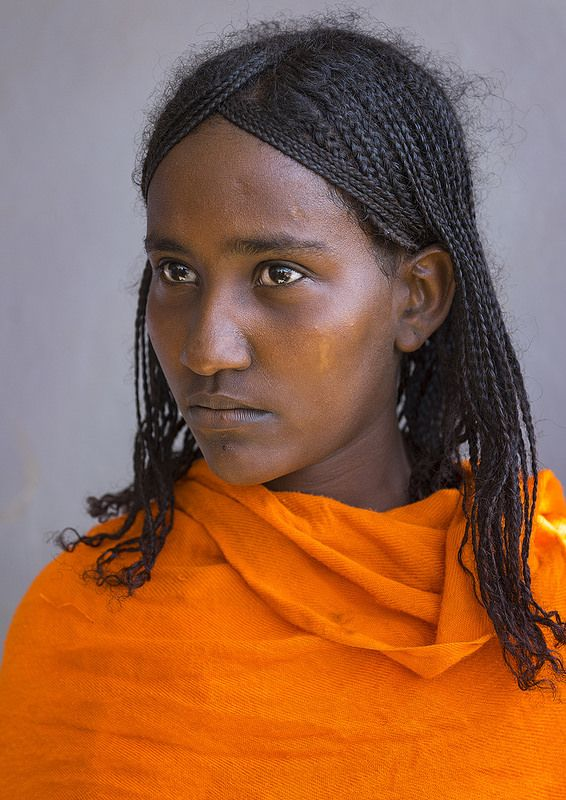 Photos of Sweet Ethiopian Teen Girls - Arhiv za odrasle-9381