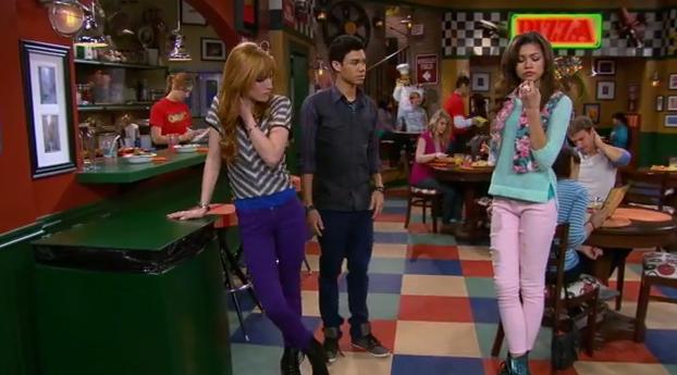 "Nick And Disney TV: Shake It Up ""Loyal It Up"" Airing September 29, 2013!"