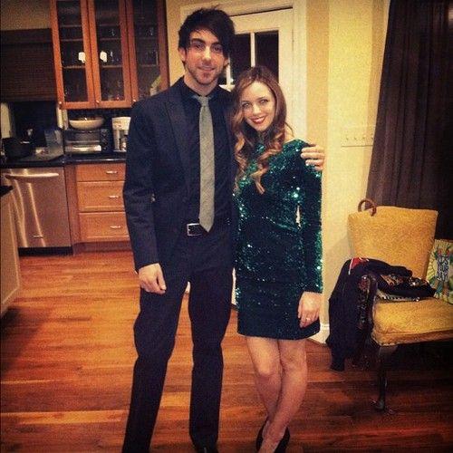 Alex gaskarth and lisa ruocco dating