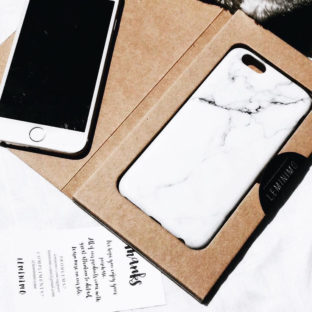buy online 7b61e 3efcd Happy delivery of our classic marble case | p/c @mrs_nine ...