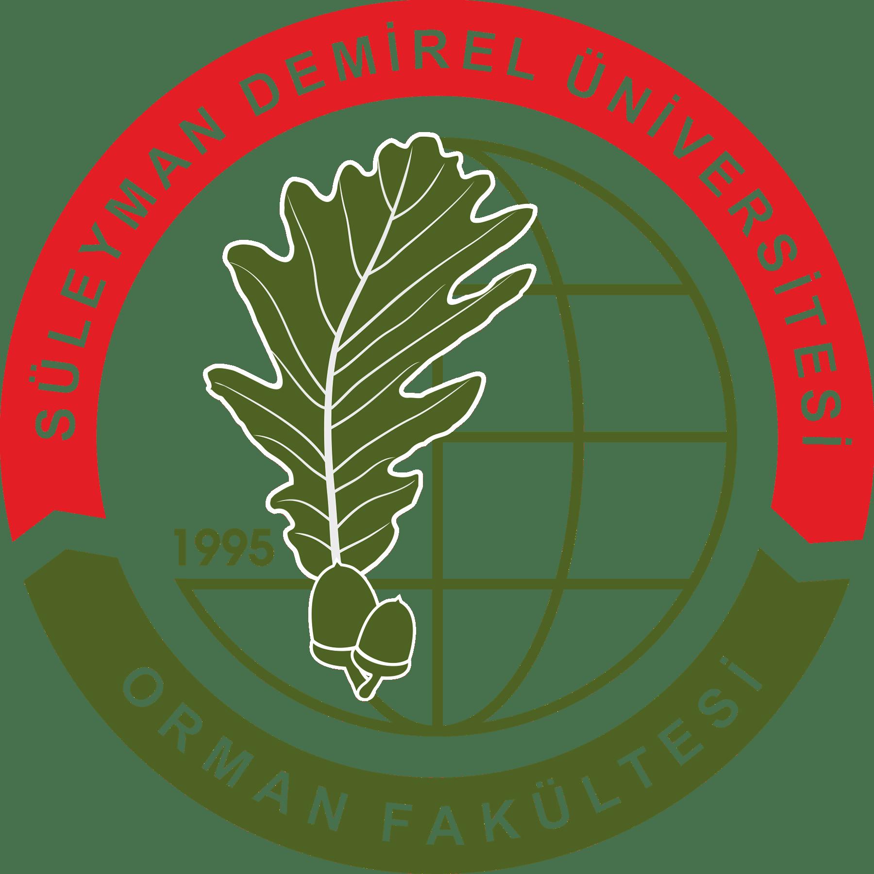 Suleyman Demirel Universitesi Orman Fakultesi Nenerede Web Sitemiz Www Nenerede Com Tr Ormanlar Suleyman Ogretim
