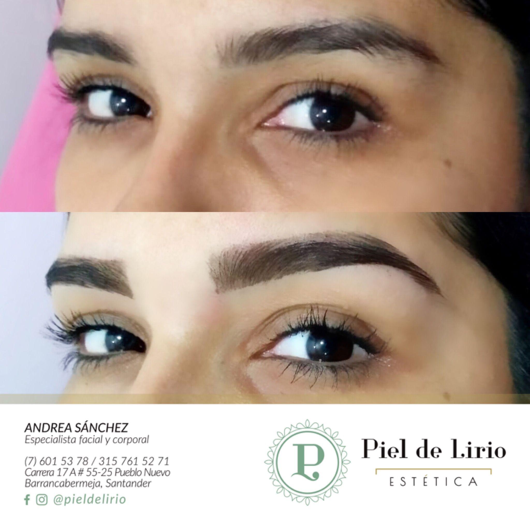 Comunicate Hoy Andrea Sanchez Especialista Facial Y Corporal