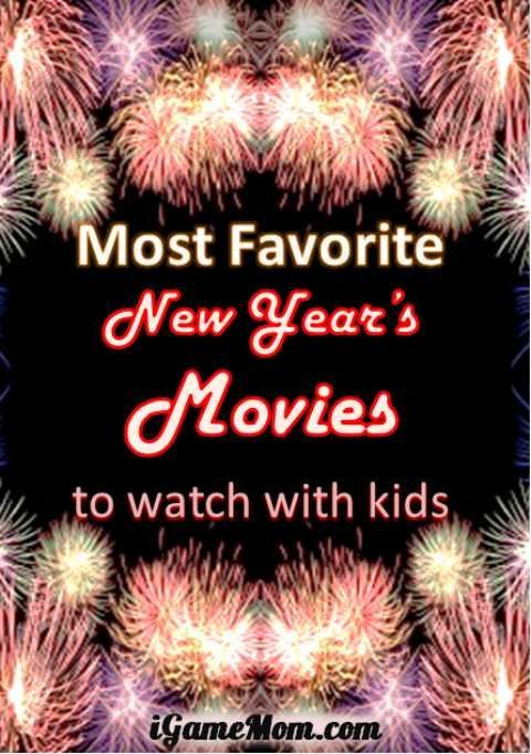 Best Movies To Watch With Kids On New Year S Eve Kids New Years Eve New Year S Eve Activities New Year Eve Movie
