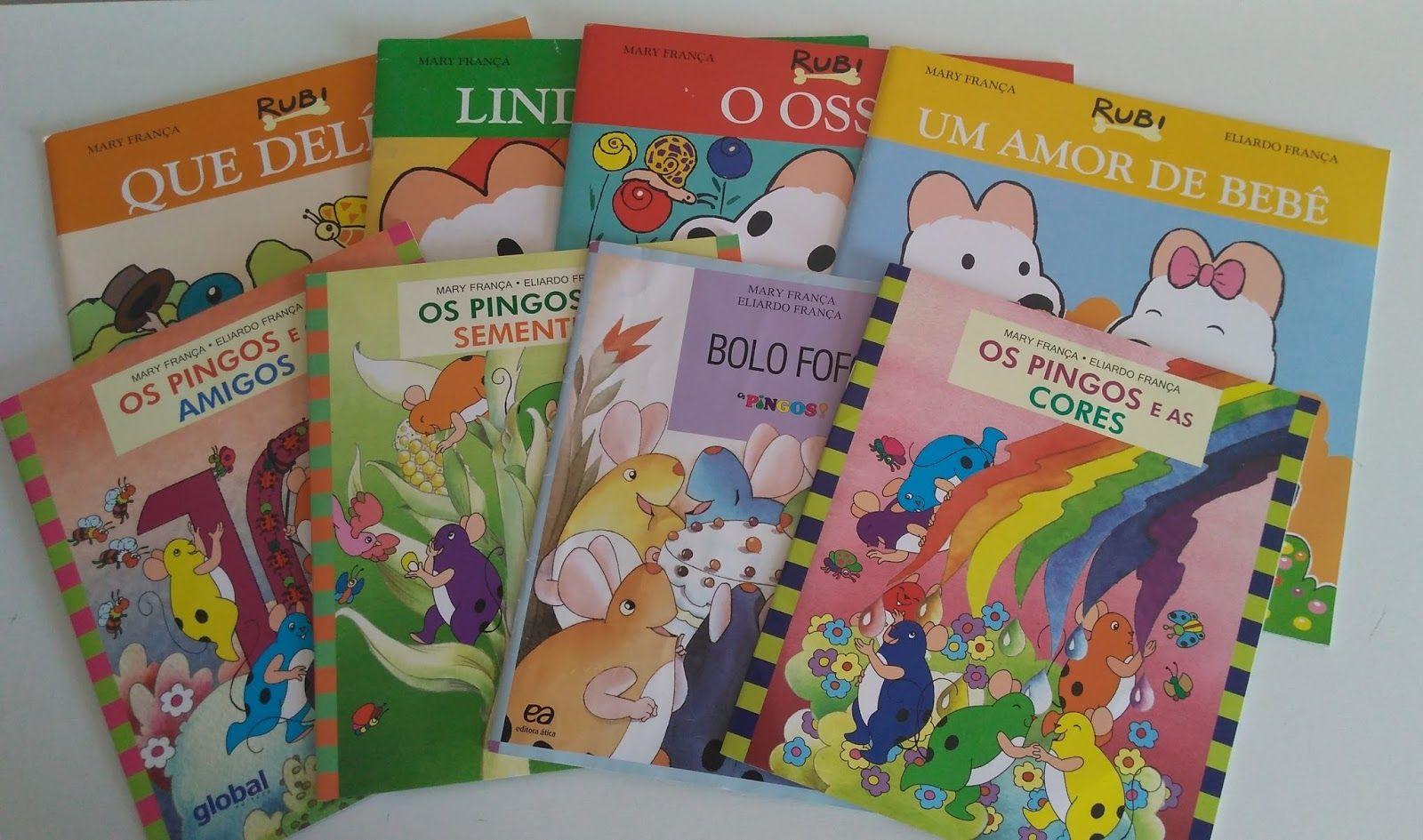 No ano passado investi em alguns livros sobre alfabetização fônica pois desejava conhecer melhor o processo e ter mais segurança para pô...