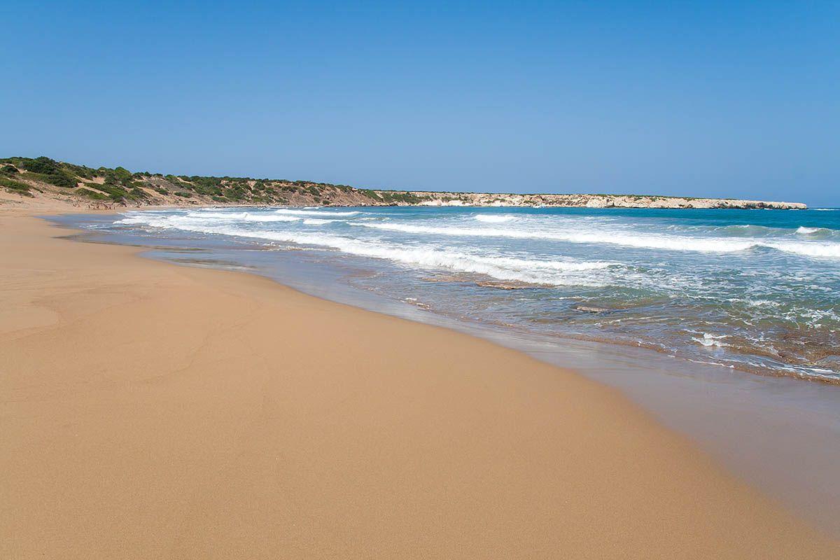 Resultado de imagem para lara beach cyprus