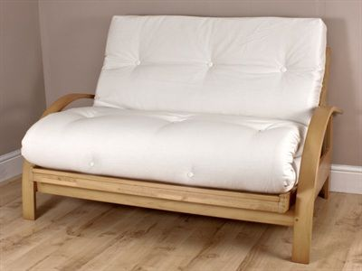 Kyoto New York Futon 4 Small Double Set
