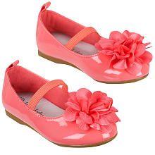 Koala Kids Girls Hard Sole Patent Ballerina Shoes Babies R Us Babies R Us Toddler Shoes Ballerina Shoes Kids Shoes