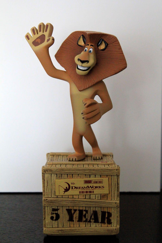 Madagascar #alex #king #NY #Dreamworks #animation #movie