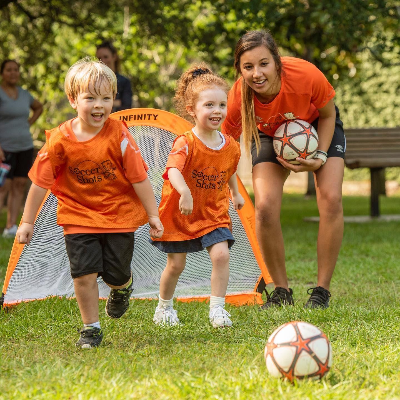 Children S Soccer Experience