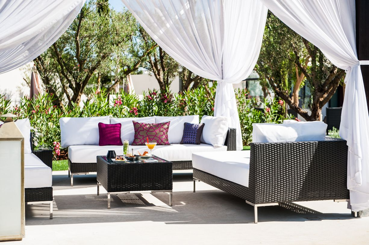 Bien Etre Piscine Jardin Home Boutique Hotel Home Decor