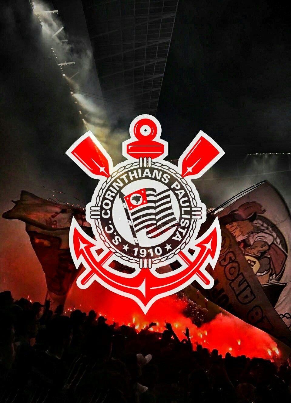 3cb265e27acdb Wallpaper (Papel de Parede) Corinthians