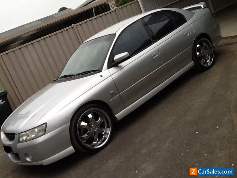 holden vz sv6 manual commodore sedan holden vzsv6 forsale rh pinterest ca vz sv6 manual conversion vz sv6 manual diff ratio