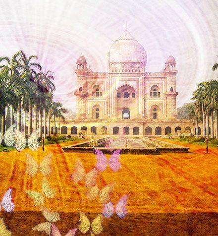 Taj Texture Lesson 3