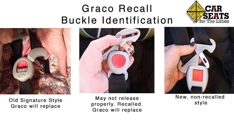 Graco Buckle Recall >> Graco Car Seat Buckle Recall Www Csftl Org Car Seat