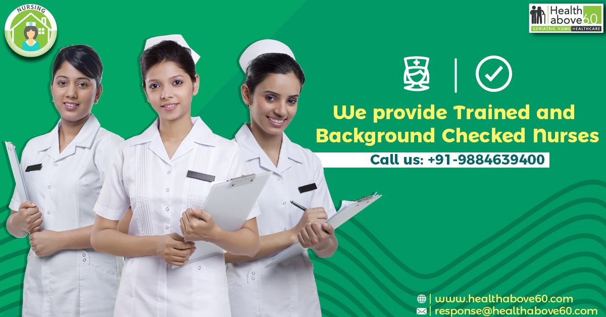 Nurses are not equal to doctors but they are not lesser