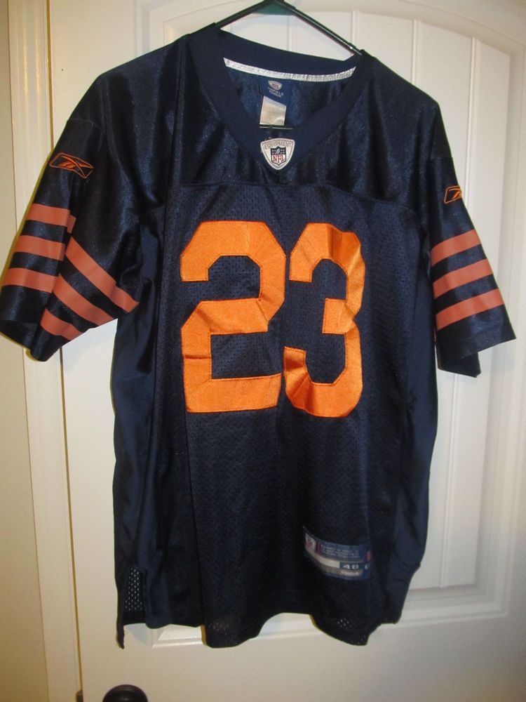 new arrivals dd73a 15acd Devin Hester - Chicago Bears Authentic jersey - Reebok Adult ...