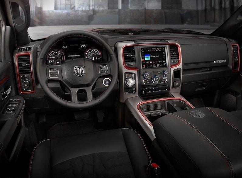 Nova Dodge Ram 1500 2017 Ficha Tecnica Precos Itens De Serie E Fotos Itorque Dodge Ram 1500 Dodge Ram