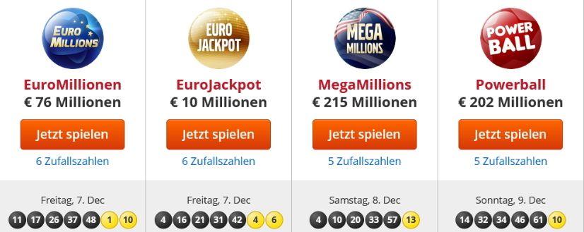 Wie Lange Lotto Spielen