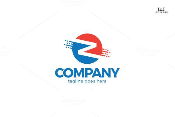 Letter Z Logo Logos, Logo design template and Creative advertising - new zulu formal letter format