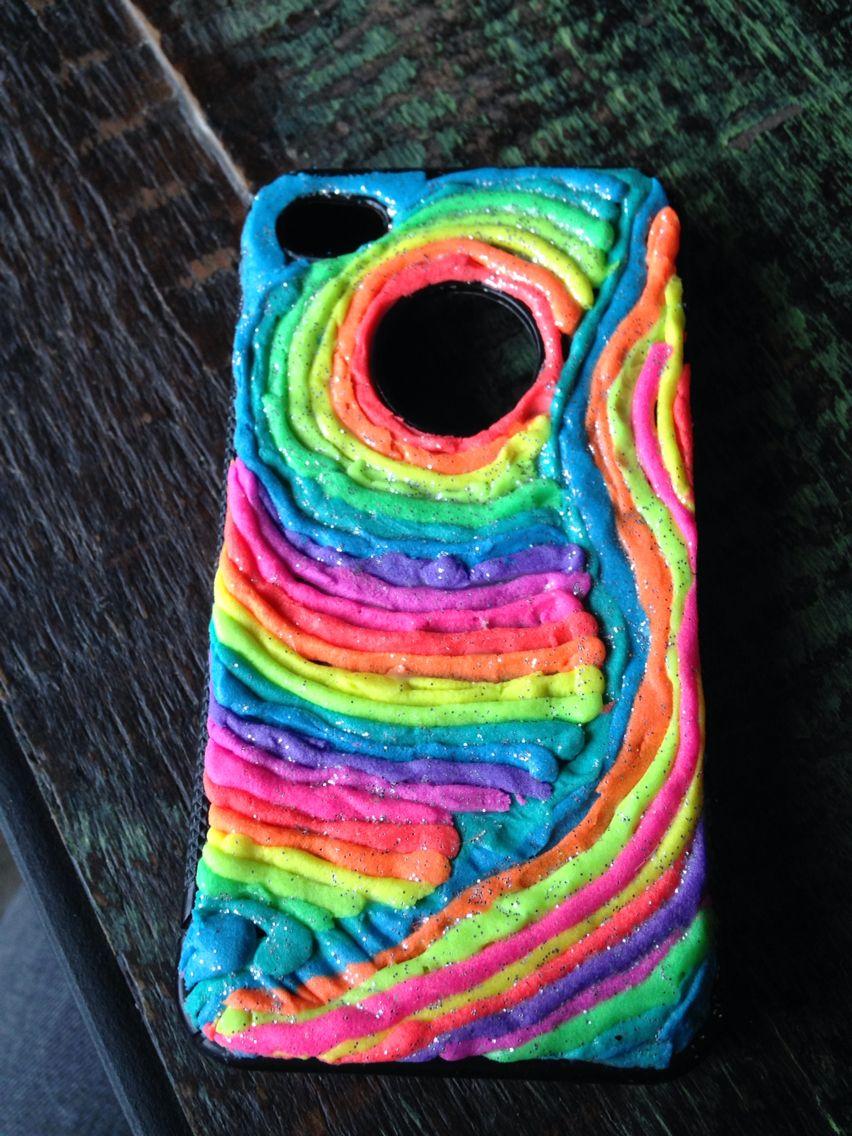 Doh Vinci phone case