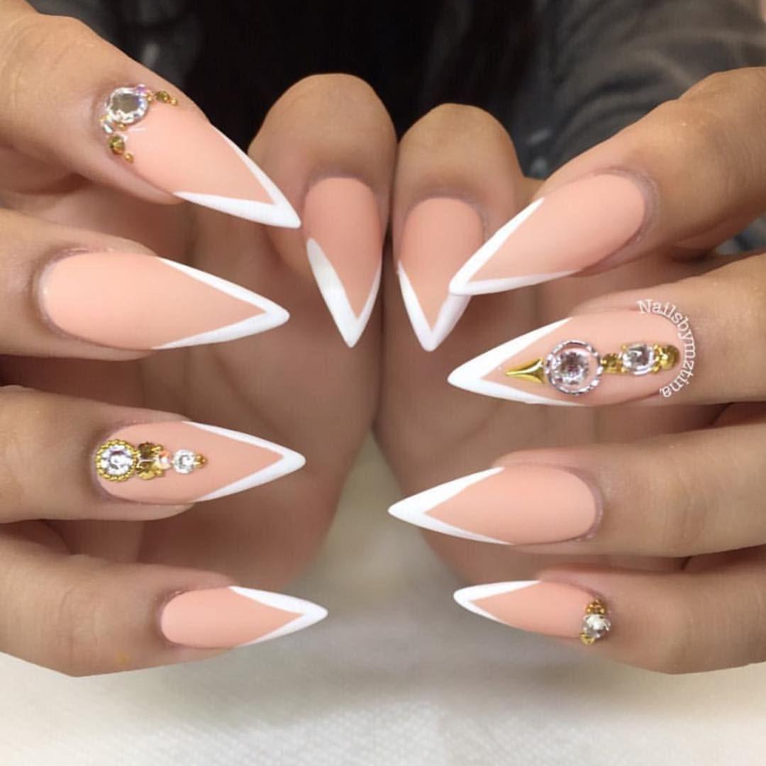 Wow! @nailsbymztina | HANDS | Pinterest | Tutorials, Make up and ...