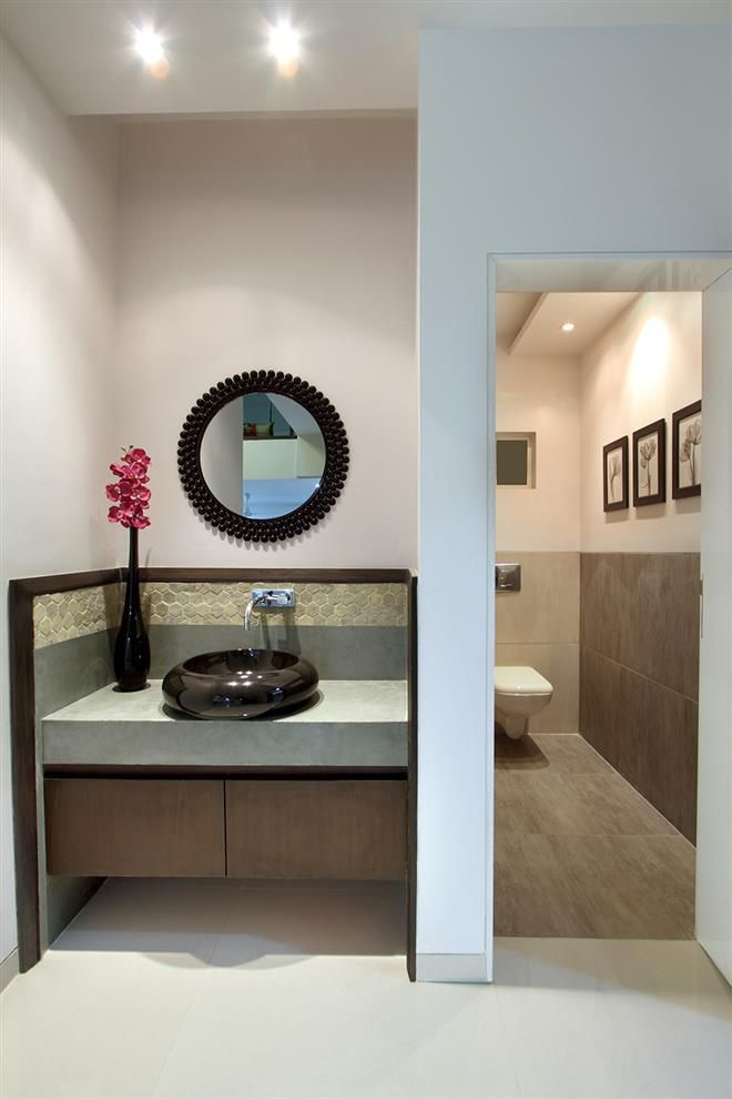 Crockery Unit Made Up Of Plywood With Laminate Finish Consisting Glass Wooden Door Cabinets Racks Drawer To Crockery Unit Washbasin Design Crockery Design