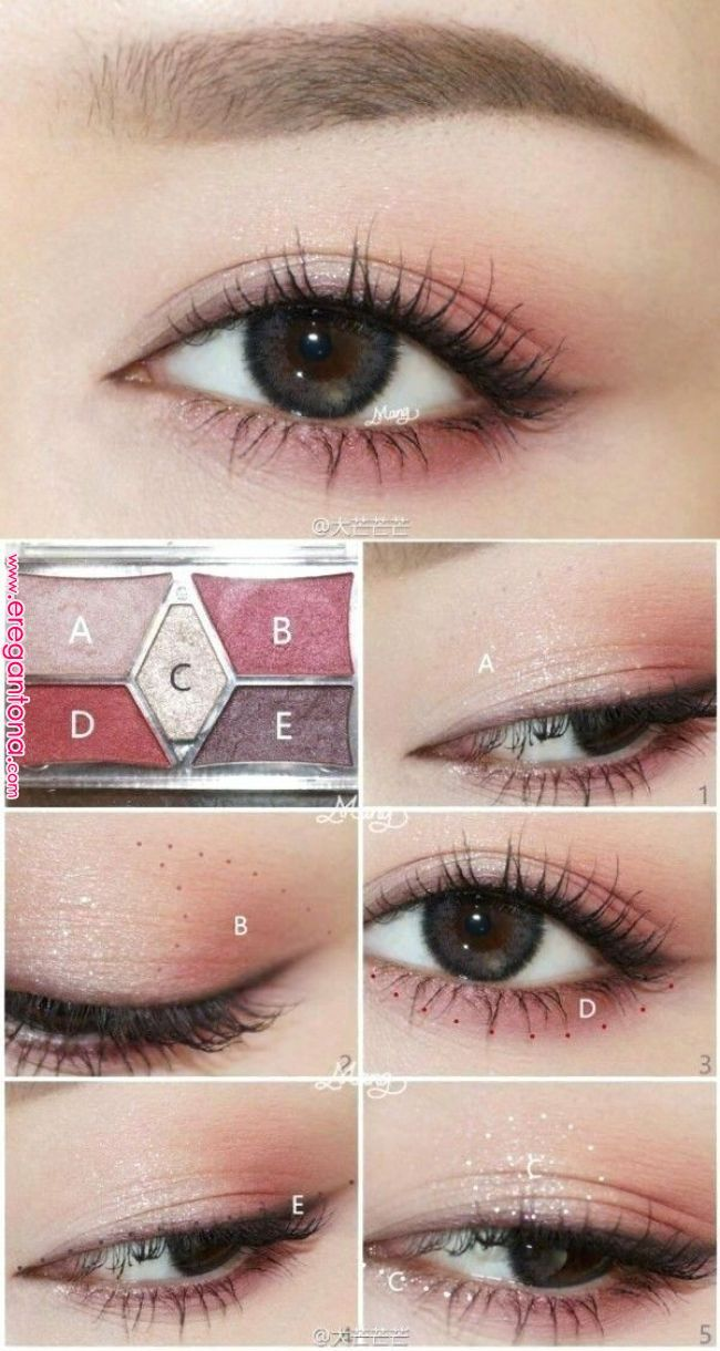 Tutorial Nerd makeup? What's that all about? Well, it's